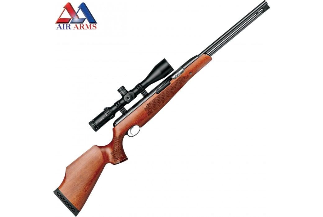 CARABINE À PLOMB AIR ARMS TX200 MK3 BEECH
