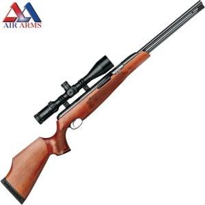 AIR RIFLE AIR ARMS TX200 MK3 BEECH