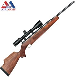 AIR RIFLE AIR ARMS PRO SPORT WALNUT