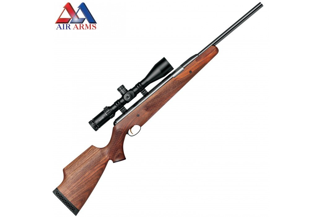 CARABINE À PLOMB AIR ARMS PRO SPORT WALNUT
