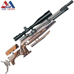 CARABINE AIR ARMS FTP 900 FIELD TARGET
