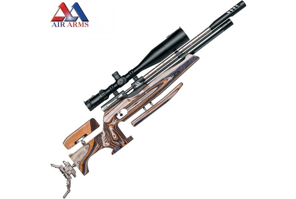 CARABINA AIR ARMS FTP 900 FIELD TARGET