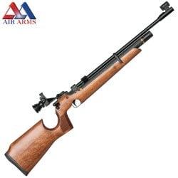 AIR RIFLE AIR ARMS S200 TARGET