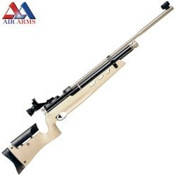 CARABINA AIR ARMS S400 MPR PRECISION