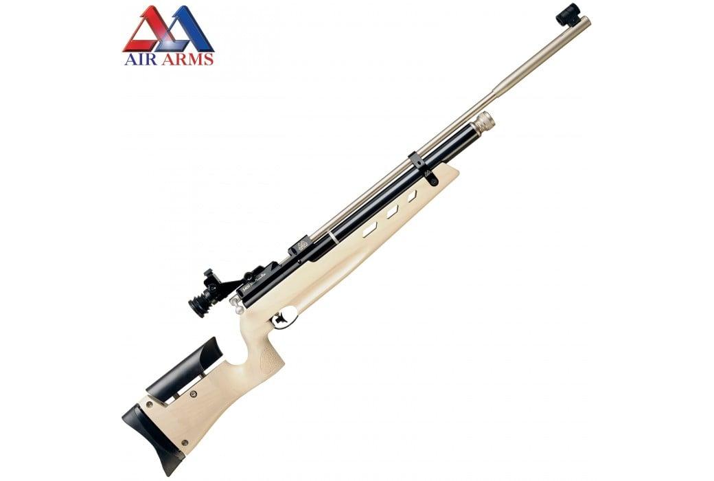CARABINE AIR ARMS S400 MPR PRECISION