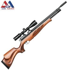 AIR RIFLE AIR ARMS S400 SUPERLITE CLASSIC