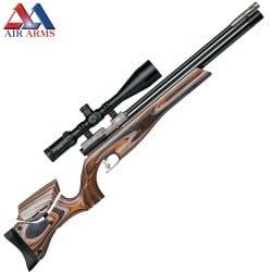 CARABINE AIR ARMS HFT 500