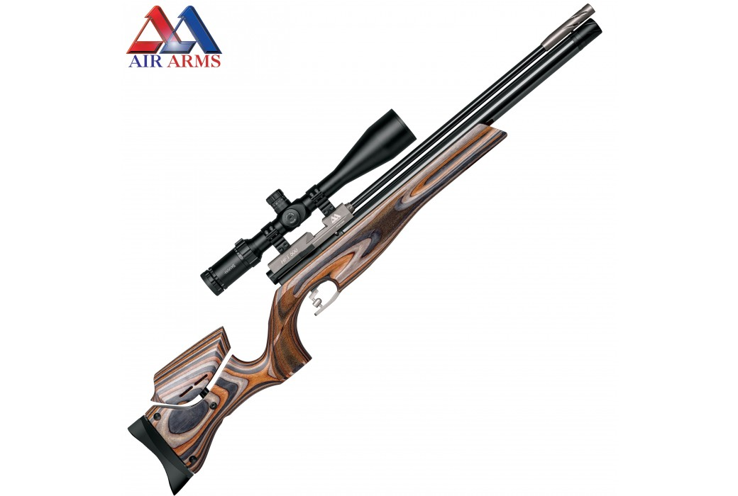 AIR RIFLE AIR ARMS HFT 500
