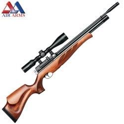 CARABINE AIR ARMS S410 SUPERLITE CLASSIC