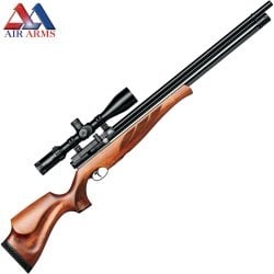AIR RIFLE AIR ARMS S510 XS XTRA RIFLE SUPERLITE AMBI