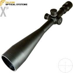 VISOR FALCON X50 LONG RANGE 10-50X60 MOA200