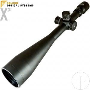 MIRA FALCON X50 LONG RANGE 10-50X60 MOA200