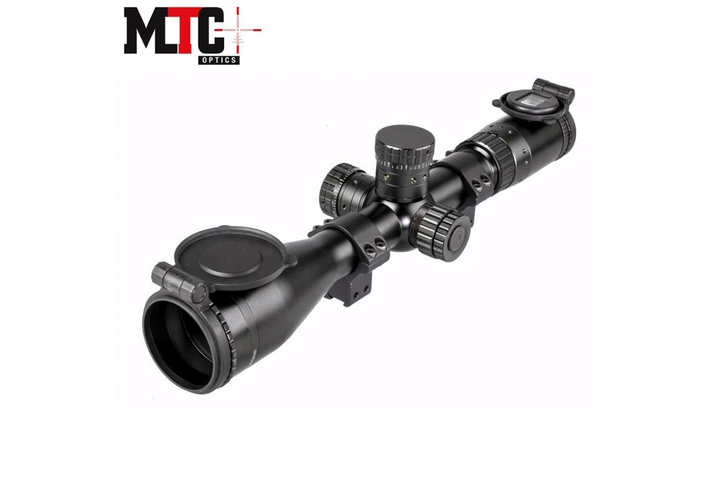 SCOPE MTC OPTICS VIPER PRO 3-18X50 SCB2