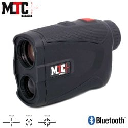 MTC OPTICS RAPIER 2 LR1000 LASER RANGE FINDER BLUETOOTH