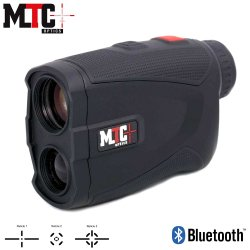 TÉLÉMÈTRE MTC OPTICS RAPIER 2 LR1000 BLUETOOTH