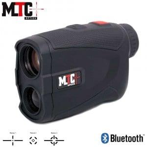 MTC OPTICS RAPIER 2 LR1000 LASER RANGE FINDER BLUETOOTH