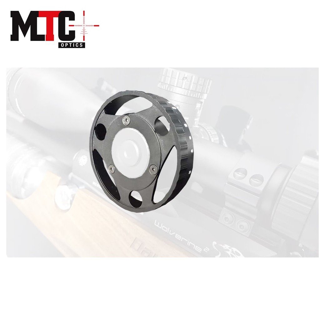 Side Focus Wheel for MTC Viper Connect Scope