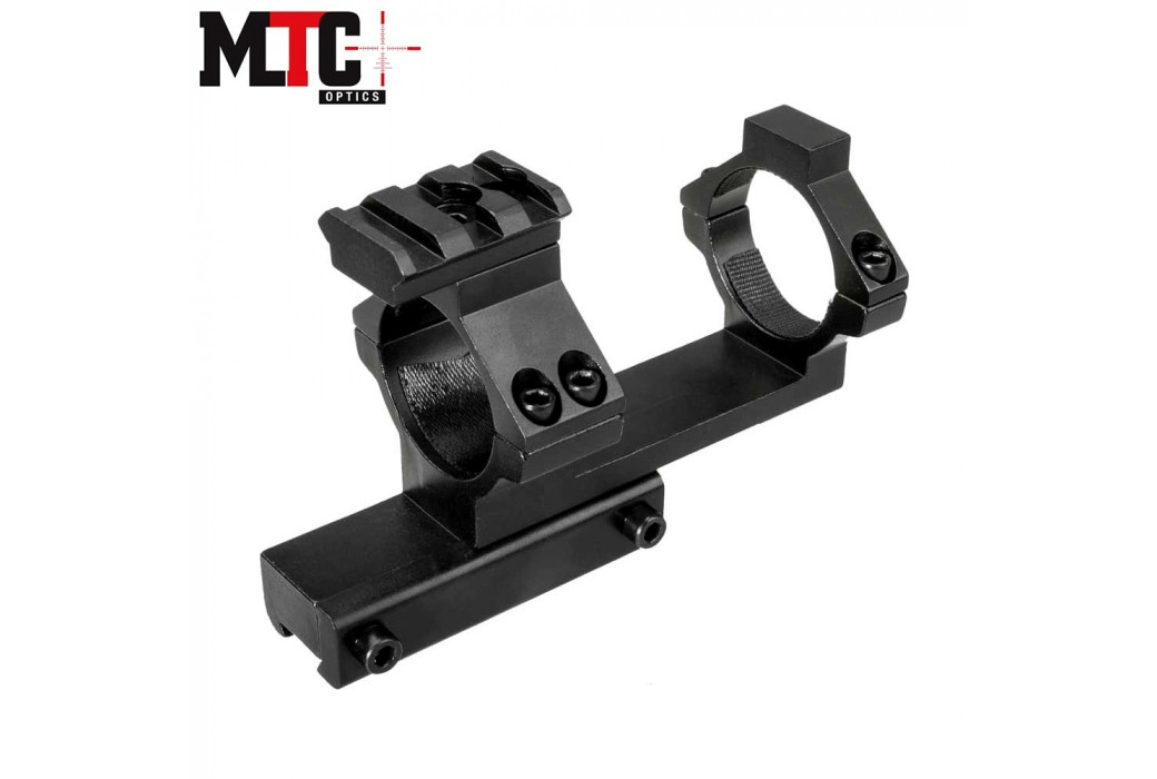 MTC OPTICS MONTURA 1PC P/ VISOR VIPER CONNECT