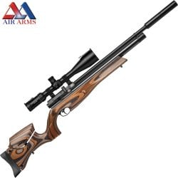 AIR RIFLE AIR ARMS S510 XS XTRA ULTIMATE SPORTER LAMINATE