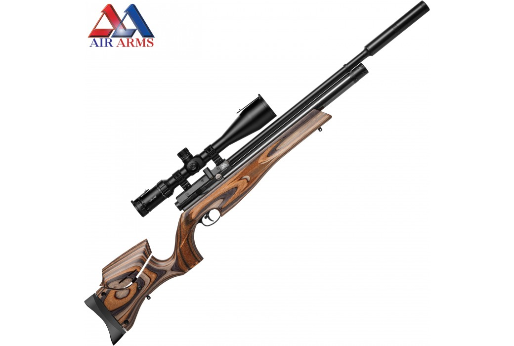 CARABINE AIR ARMS S510 XS XTRA ULTIMATE SPORTER