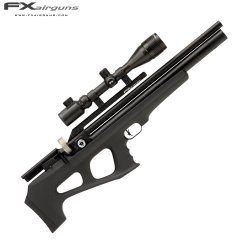 PCP AIR RIFLE FX DREAMLINE BULLPUP SYNTHETIC