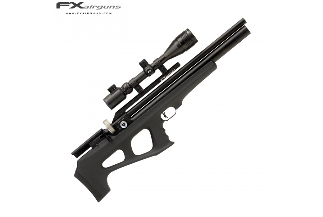 CARABINE PCP FX DREAMLINE BULLPUP SYNTHETIC