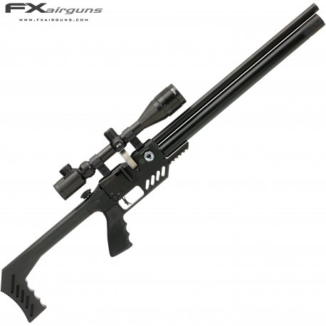PCP AIR RIFLE FX DREAMLINE LITE SYNTHETIC