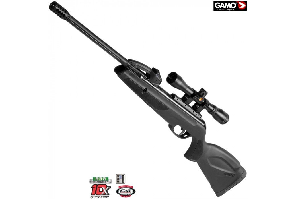 CARABINA GAMO QUICKER 10
