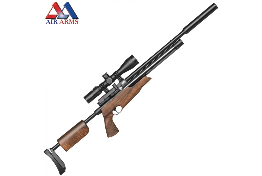 CARABINE AIR ARMS S510 XS XTRA TAKE-DOWN RIFLE (TDR)