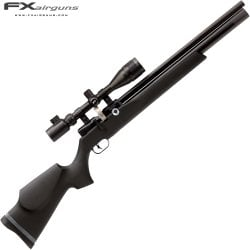 PCP AIR RIFLE FX DREAMLINE CLASSIC SYNTHETIC