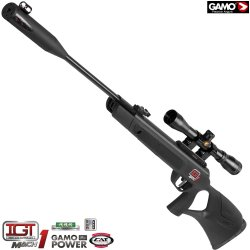 AIR RIFLE GAMO G-MAGNUM WHISPER 1250 IGT MACH 1