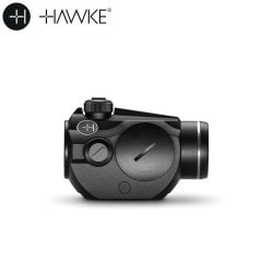 LUNETTE DE TIR RED DOT HAWKE VANTAGE 1X20 9-11mm
