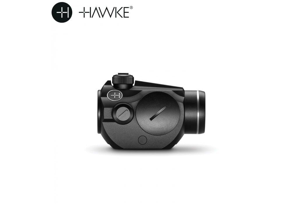 VISOR HAWKE HAWKE VANTAGE RED DOT 1X20 (9-11mm)