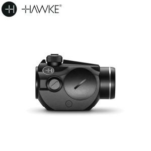 LUNETTE DE TIR RED DOT HAWKE VANTAGE 1X20 9-11mm