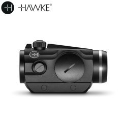 LUNETTE DE TIR RED DOT HAWKE VANTAGE 1X25 (9-11mm)