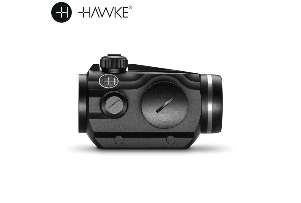 VISOR RED DOT HAWKE HAWKE VANTAGE 1X30 (9-11mm)