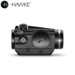 MIRA RED DOT HAWKE VANTAGE 1X25 WEAVER