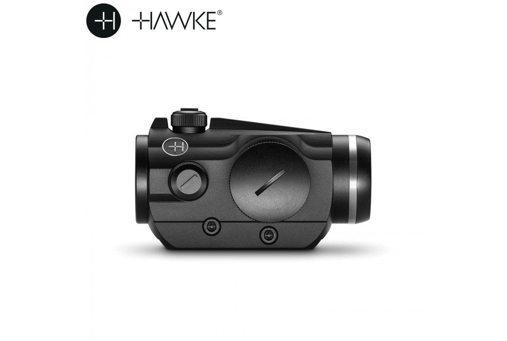 RED DOT SIGHT HAWKE VANTAGE 1X25 WEAVER