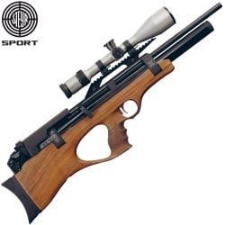 AIR RIFLE STEYR PRO X SEMI-AUTO