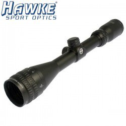 SCOPE HAWKE SPORT HD 3-9X50 AO