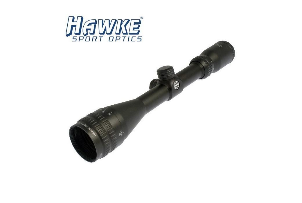 HAWKE SPORT HD 3-9X50 AO