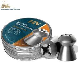 BALINES H & N BARACUDA HUNTER EXTREME 4.50mm (.177) 400PCS
