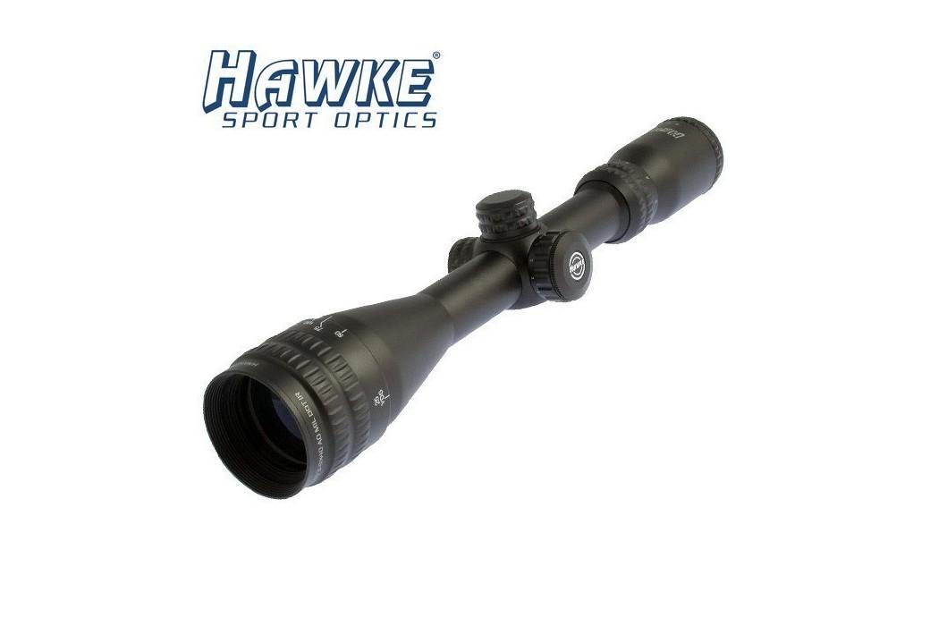 HAWKE SPORT HD IR 3-9X40