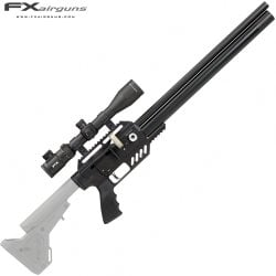 CARABINE PCP FX DREAMLINE TACTICAL
