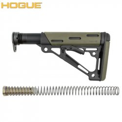 HOGUE AR-15/M-16 CULATA PLEGABLE