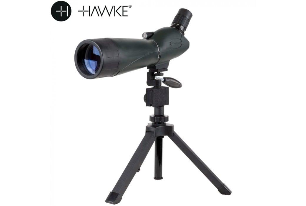 TELESCOPIO TERRESTRE HAWKE VANTAGE 24-72X70