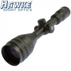 MIRA HAWKE SPORT HD 3-9X50 IR AO