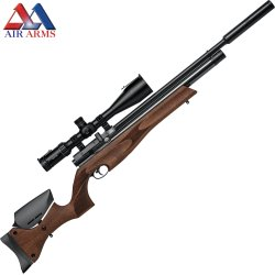CARABINA AIR ARMS S510 XS XTRA ULTIMATE SPORTER WALNUT