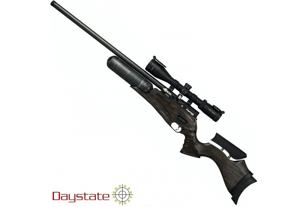CARABINE PCP DAYSTATE RED WOLF SAFARI HP HI LITE