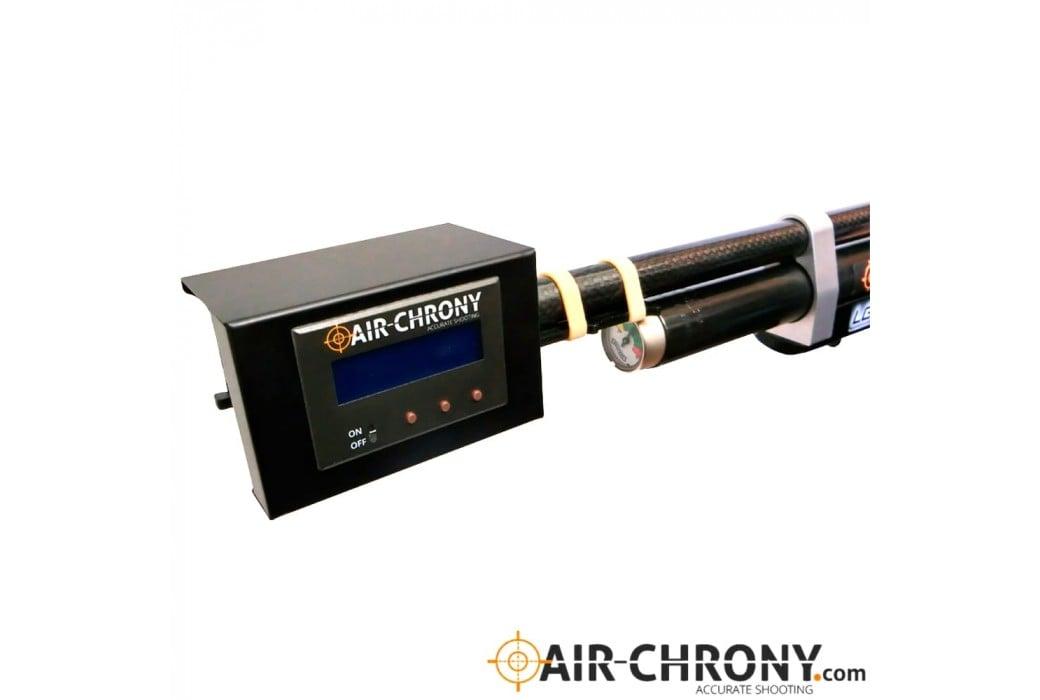 AIR CHRONY MK1 BALLISTIC CHRONOGRAPH